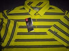 UNDER ARMOUR GOLF HEATGEAR POLO SHIRT 3XL 2XL XL NWT $$$$