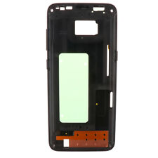Middle Frame Housing Bezel Faceplate Replacement Part for Samsung Galaxy S8