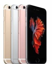 Apple iPhone 6S - iPhone 6 Plus 16/64/128GB (GSM Unlocked) 4G iOS Smartphone UL+