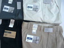 DOCKERS 100% Cotton, Mens Soft D4 Pants, True Comfort Chinos $60 NWT