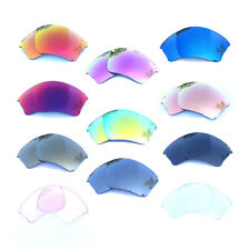 Polarized Replacement Lenses for Half Jacket XLJ Sunglasses Multiple-colors