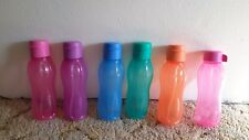 Tupperware - Eco H2O On the Go 310ml x 1 Bottles (Water /Drink)New  2L 1L 500ml