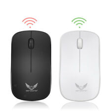 2.4GHz USB Wireless Optical Gaming Mouse Mice For Computer PC Laptop Office