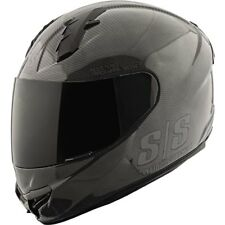 Speed And Strength SS1400 Twist Of Fate Full Face Helmet Motorcycle Helmet