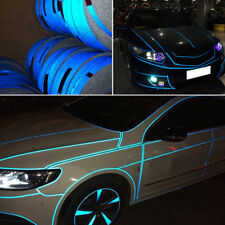 1 Roll Car Joint Strip Stickers Reflect Light Truck Warning PVC Decal Decoration