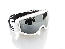 RAVS SKI GOGGLES - SNOWBOARD GOGGLES - STRONG SILVER LENS BOOTS ALPINE GOGGLE