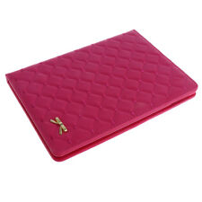 Smart Protective Flip Leather Stand Case Cover Shock-proof For iPad 2/3/4