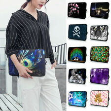 "CUTE 10"" Inch Sleeve Bag Case Cover for 9.7"" 10.1"" Netbook iPad Tablet Laptop"