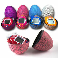 Tamagotchi Virtual Cyber Pet Include Eggshell Toy Nostalgic Electronic Games
