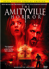 The Amityville Horror (DVD, 2005, FULL SCREEN) - **DISC ONLY**