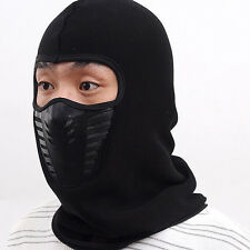 Face Mask Bike Motorcycle Ski Snow Snowboard Sport Neck Winter Warmer Hot New