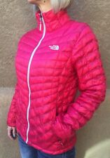 The North Face women's Thermoball Full Zip Jacket Medium
