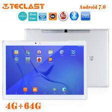 Teclast T10 Android 7.0 Hexa Core 10.1 4+64GB WIFI Fingerprint OTG Tablet PC Hot