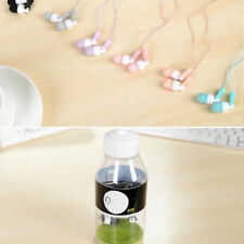 3.5mm in-ear Earphones Headphones Headsets Earbuds for Mobile PC MP3 iPod