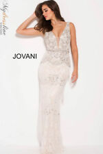 Jovani 59116 Evening Dress ~LOWEST PRICE GUARANTEED~ NEW Authentic Formal Gown