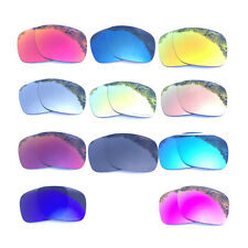 Polarized Replacement Sunglasses Lenses for-Oakley Holbrook Multi-colors