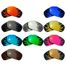 Polarized Replacement Lenses for-Oakley Jawbone Sunglasses Multiple-colors