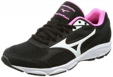 Mizuno Women Running shoes MAXIMIZER 20 K1GA1801 Black × White × Pink F/S