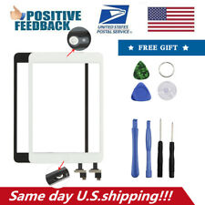 Front Touch Screen Digitizer Replacement For Apple iPad 2/3/Air 1 2 mini 1 2 Pro