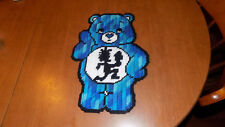 Hatchetman care bear style 2 wall hanging(juggalo)(icp )