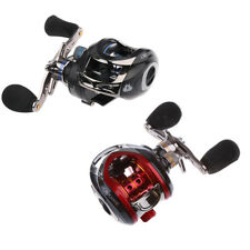 High Speed Baitcasting Reel 10+1BB 6.3:1 Gear Ratio Fishing Reel Right-Hand