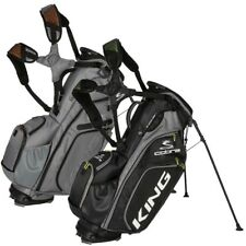 NEW Cobra Golf King Stand / Carry Bag 2018 14-Way Top - You Pick the Color!