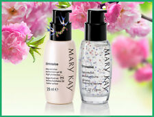 Mary Kay TimeWise Night Solution & Day Solution Sunscreen Broad Spectrum SPF 30