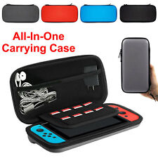 EVA Hard Protective Carrying Pouch Carry Case Bag Shell For Nintendo Switch 2017