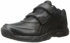 Reebok Men's Work N Cushion Kc 2.0 Walking Shoe, Black/Black, 6.5 M US