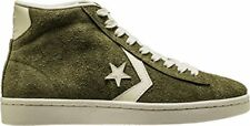 Converse Pro Leather Mid Mens Skateboarding-Shoes 157690C