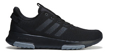 NEW! adidas Men's Cloudfoam Racer TR Sneaker Casual Shoes Black Grey s1 nmd