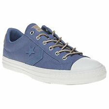 Converse Star Player Ox Mens Sneakers Blue