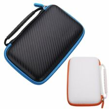 3in1 For Nintendo New 2DS XL LL EVA Carrying Case Bag + Screen Protector +Stylus
