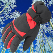 Gloves 1 Pcs Windproof Men Ski Winter Outdoor Ski Gloves Waterproof Warm