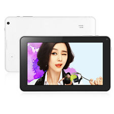 "9"" WVGA Screen Tablet PC Android 4.4 A33 Quad Core 1.3GHz 512MB+8GB OTG WiFi BT"