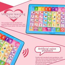 Touch Voice Machine Learning YS2921D English Study Kids Children Gifts