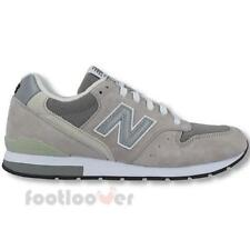 New Balance MRL996AG Mens Shoes Light Grey Suede Casual Running Vintage Sneakers