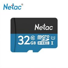 Netac P500 16G/32G TF Micro SD Card SDHC TF Flash Memory Card Data Storage