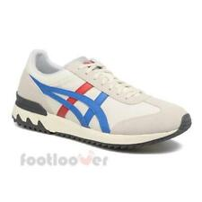 Onitsuka Tiger California 78 Ex D800N 0042 Mens Shoes Cream Casual Sneakers