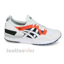 Asics Gel Lyte V H831Y 0101 Mens Shoes White Running Casual Sneakers Fashion