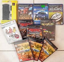 Brand New PS2 Games & Accessories Individual Sale - Sony PlayStation 2 #1
