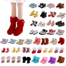 Lovely Dolls Boots Shoes Accessories for 1/6 Blythe Azone Pullip Doll Clothing