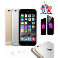 Brand New & Sealed Apple iPhone 6 16GB 64GB Unlocked 4G LTE Smartphone GSM/CDMA