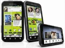 """Unlocked Motorola Defy MB525 3G 5MP Android WiFi GPS GSM 2GB 3.7"""" Cell Phone"""
