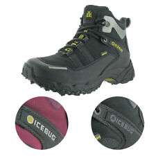 Icebug SPEED-L BUGrip Women's Insulated Waterproof Hiking Outdoor Boots Shoes