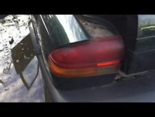 Driver Left Tail Light Sedan Fits 93-95 SATURN S SERIES 11784986