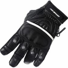 AGV Sport Stiletto Vented Leather Motorcycle Glove