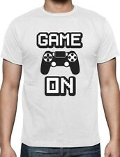 Game On - Awesome Gift For Gamers - Gaming Gamer T-Shirt Video Game Players