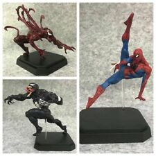 Marvel BDS The Amazing Spider-Man Venom Carnage PVC Figure Statue New No Box