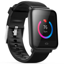 Q9 1.3'' TFT Smart Watches Call/Message Remind Pedometer Waterproof Bluetooth